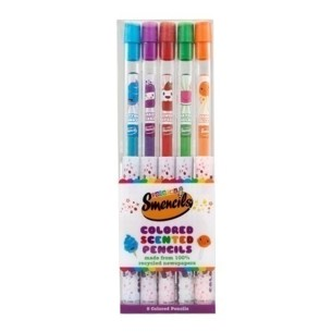 Colored Smencils 5 - pack